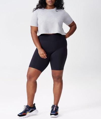 Knockout Bike Shorts