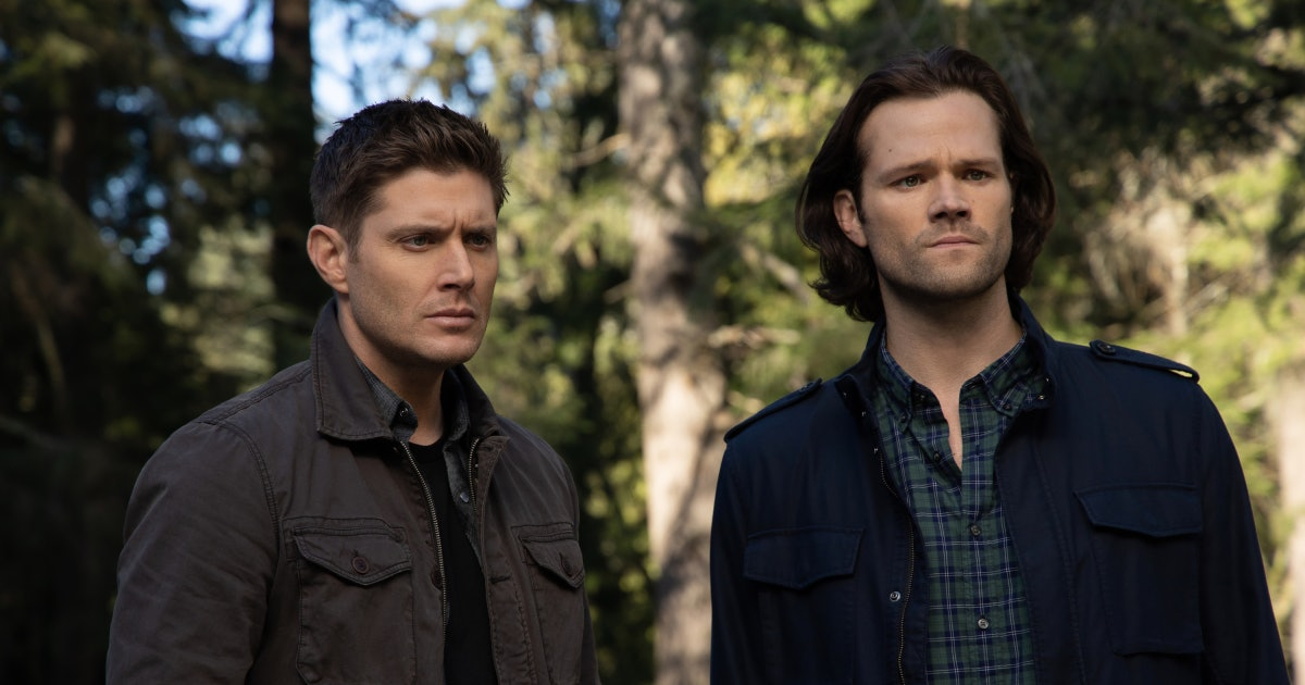 Jensen Ackles Teased A 'Supernatural' Revival Ahead Of The Show's Final Season