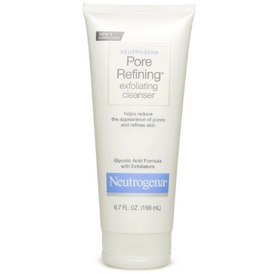 Neutrogena Pore Refining Exfoliating Cleanser (3-Pack)