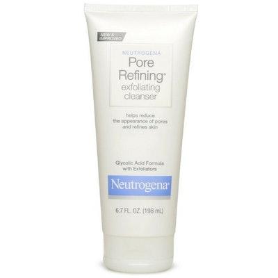 Neutrogena Pore Refining Exfoliating Cleanser (3-Pack)