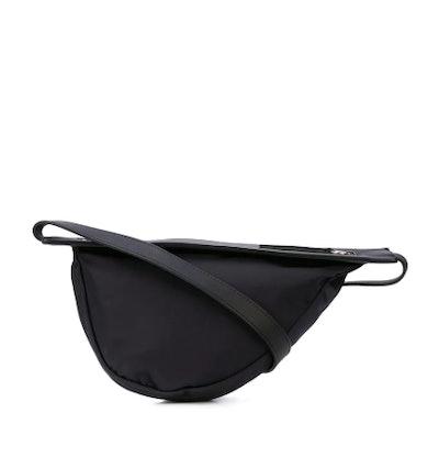 The Row Asymmetrical Shoulder Bag