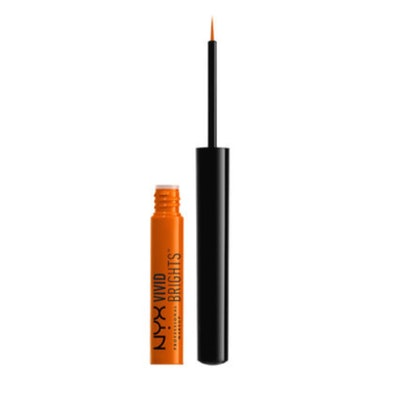Vivid Brights Liner in Muted Orange