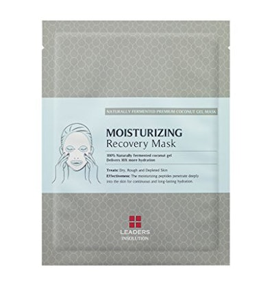 Leaders Insolution Moisturizing Recovery Mask