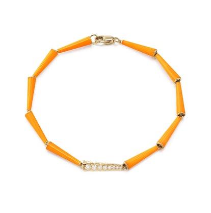 Lola Linked Bracelet