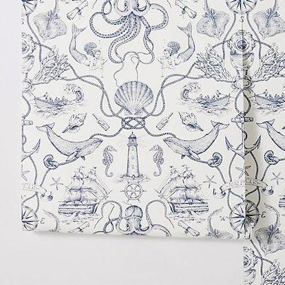 Deep Sea Wallpaper