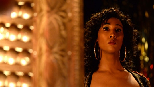 The storyline of Blanca,  played by Mj Rodriguez, on 'Pose' seems like it's based on a real person, but all characters on the show are fictitious.
