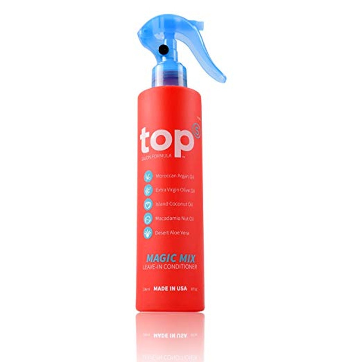 HSI PROFESSIONAL Top 5 Heat Hair Protector And Conditioner