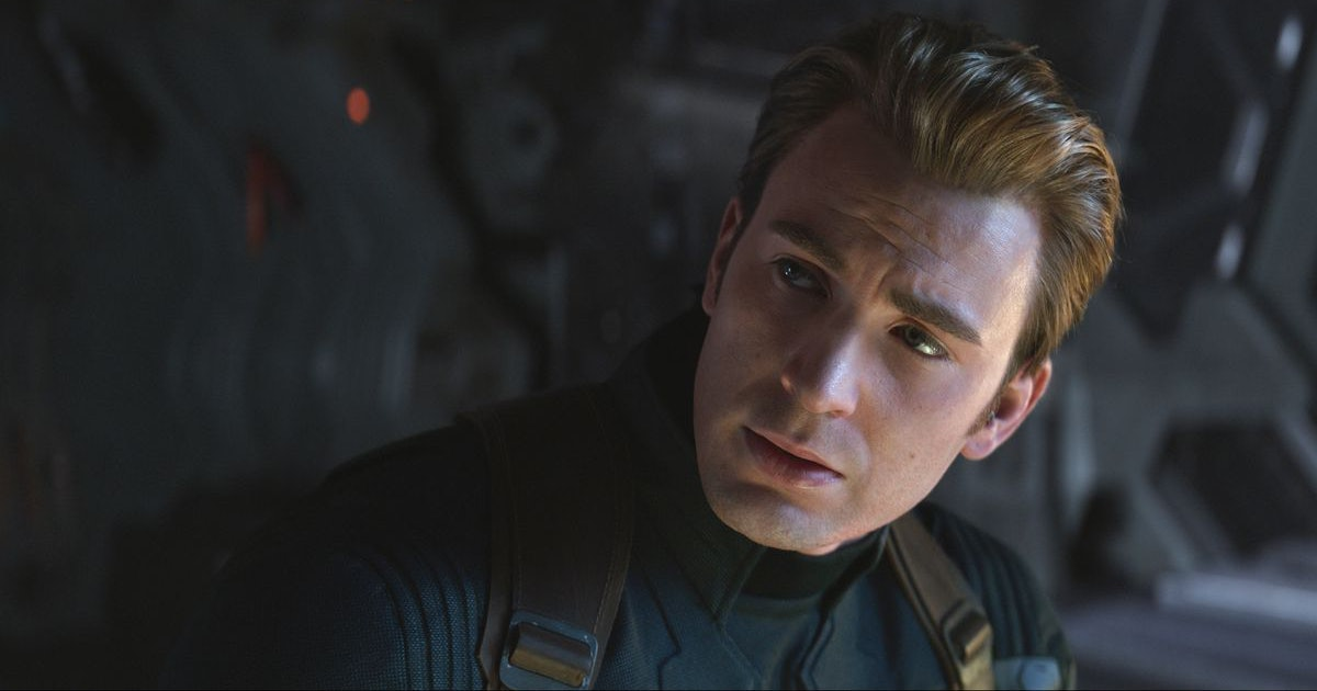 This 'Avengers: Endgame' Theory About Old Steve Rogers Was Finally Confirmed