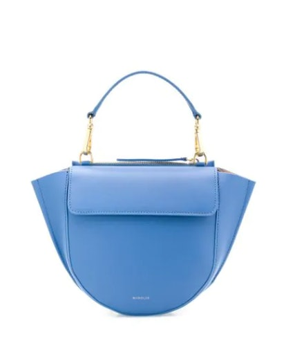 WANDLER Structured Shoulder Bag