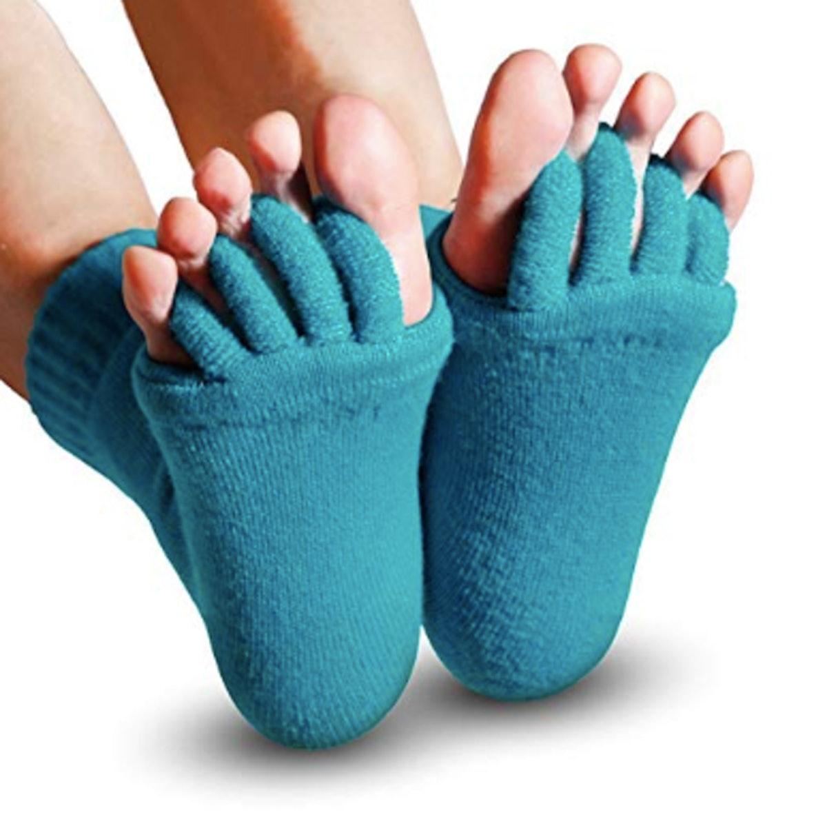 Flesser Toe Separator Socks