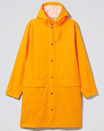 Sune Rain Coat