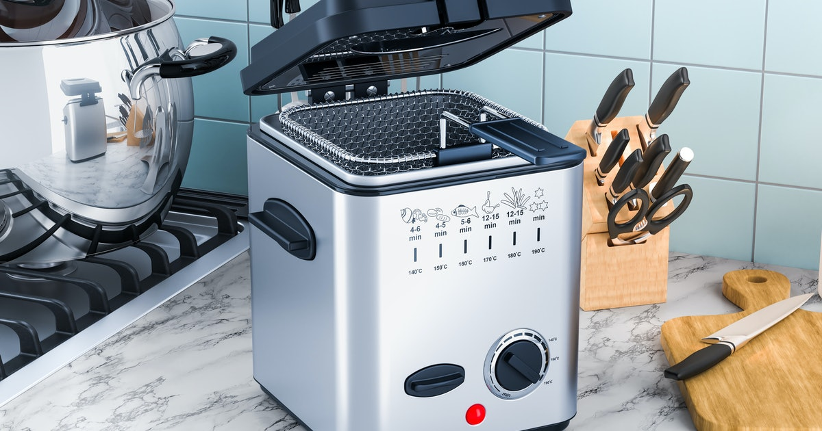 The 3 Best Deep Fryers For Home
