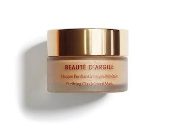 Beauté D'Argile Purifying Clay Mineral Mask
