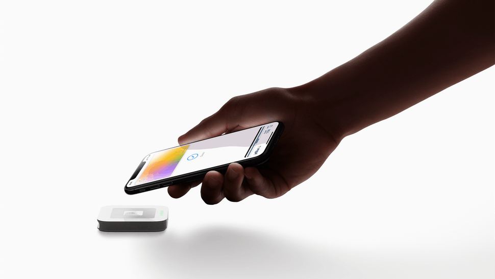 Is The Apple Card Safe? Here's What You Need To Know About Its