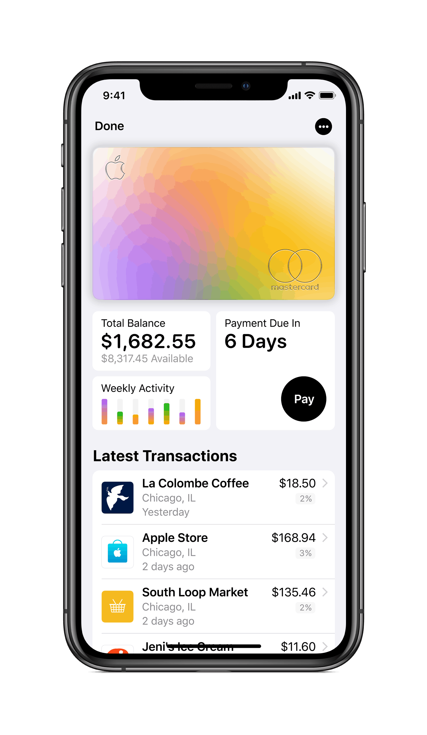 When Does The Apple Card Come Out? The Summer 2019 Rollout Begins Today