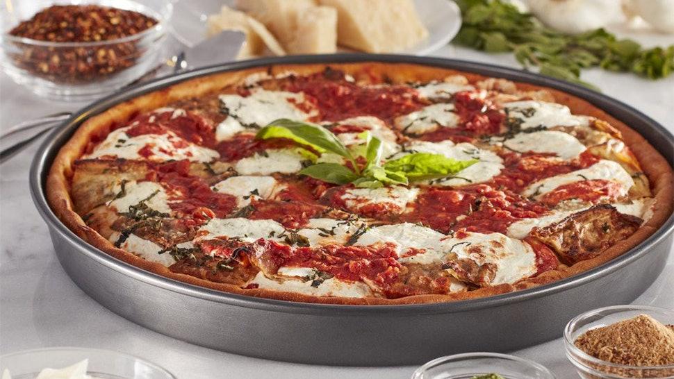 The 5 Best Deep Dish Pizza Pans