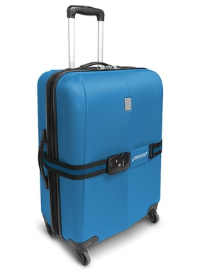 ELASTRAAP Luggage Lock