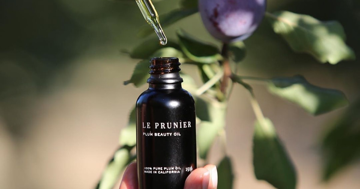 Plum Beauty Oil Is 8 Times Stronger Than Argan, Pros Say