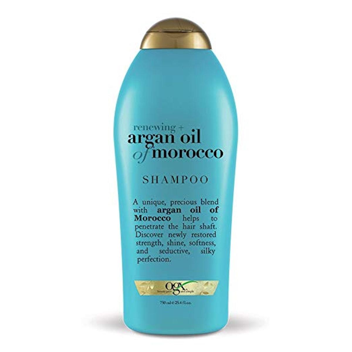 OGX Renewing + Argan Oil Of Morocco Shampoo