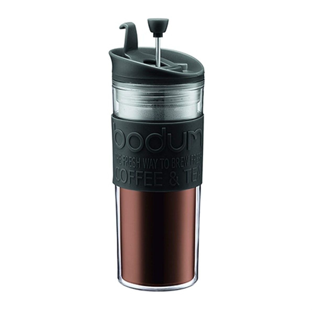 Bodum Tea and Coffee Press Travel Mug