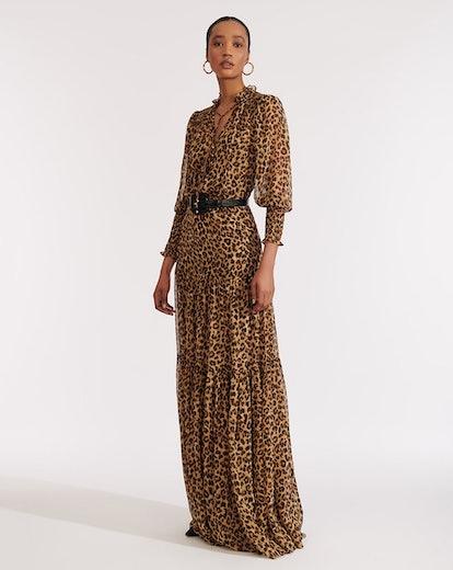 Stacia Dress