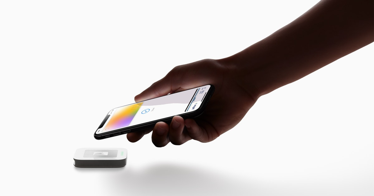 How To Apply For An Apple Card Directly From Your iPhone