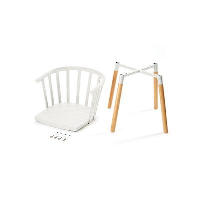 Kaptain Chair