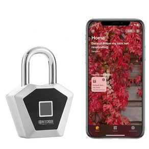 HI TECHOUSE Smart Lock