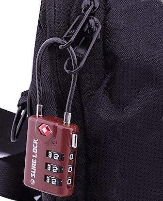 SureLock Luggage Lock