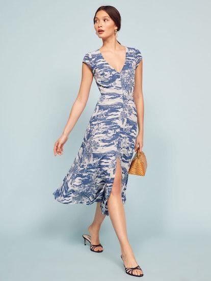 Wellfleet Dress