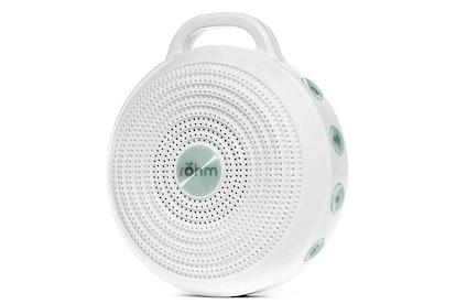 Marpac Rohm Portable White Noise Machine