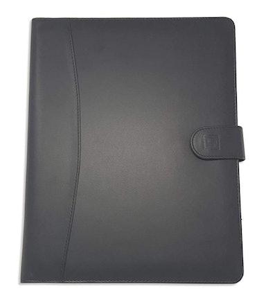 Thin Resume Portfolio Folder Organizer