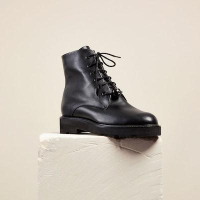 Park Boot, Black