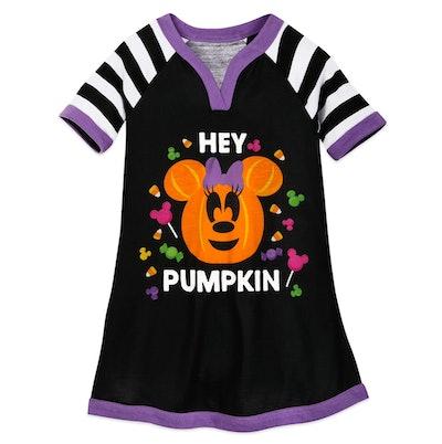 Minnie Mouse Halloween Nightshirt