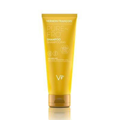 Vernon Francois Pure Fro Shampoo