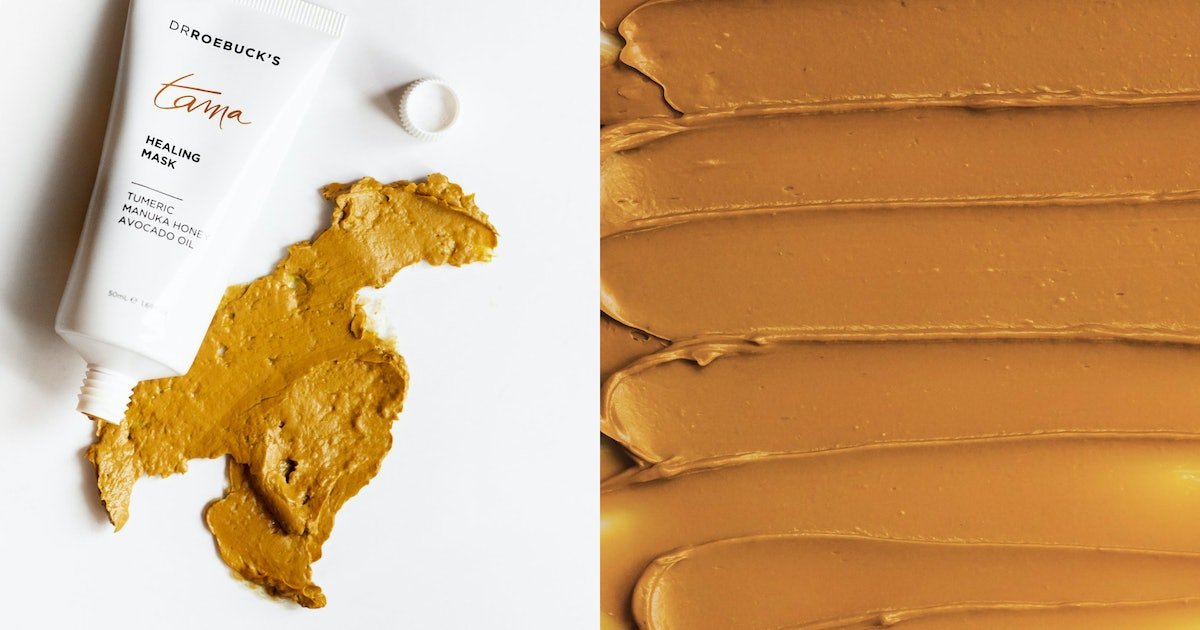 Turmeric's Benefits For Skin Are Seriously Game-Changing, So Don't Sleep On The Natural Ingredient
