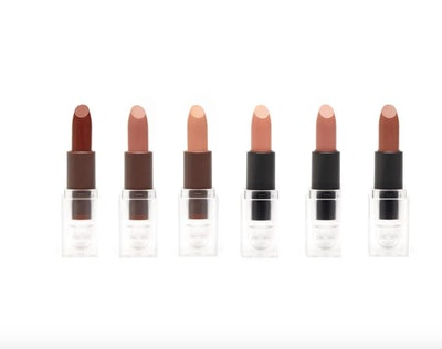 Matte Lipstick Bundle