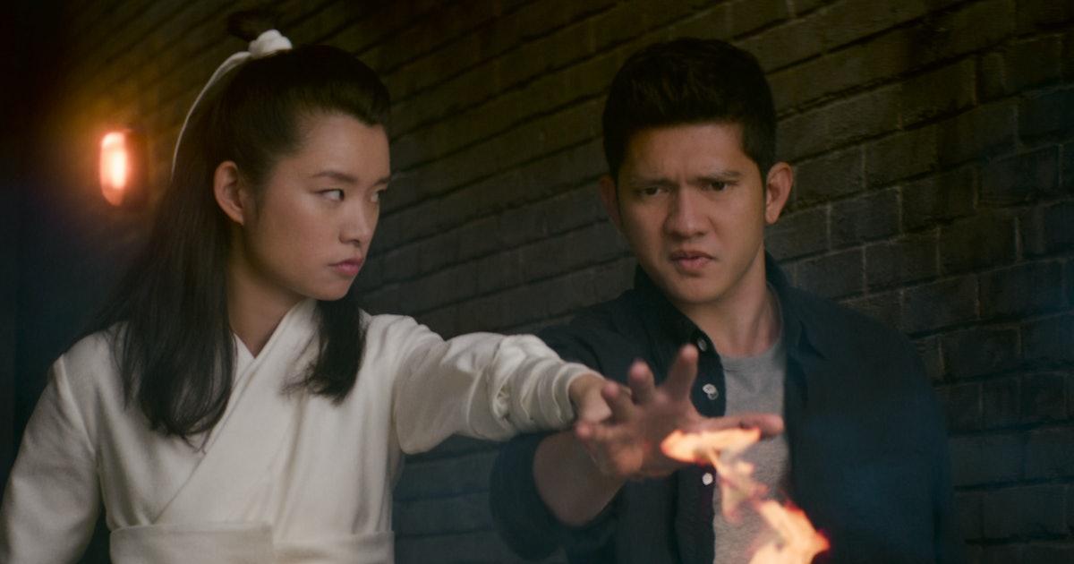 Wu Assassins Staffel 2