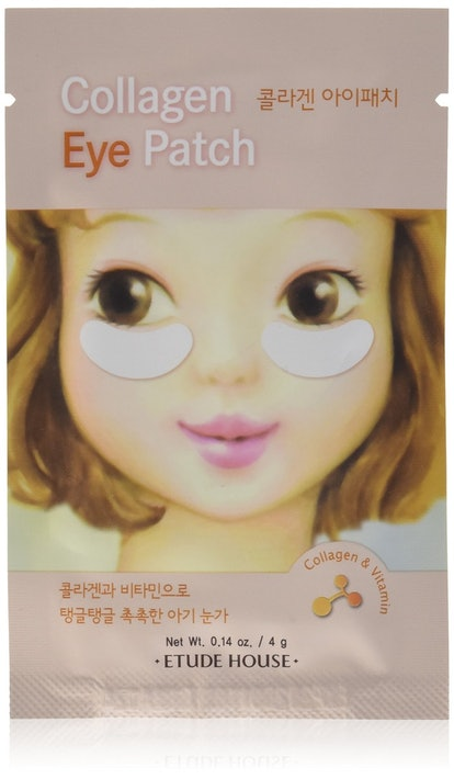 Etude House Collagen Eye Patches (10 Pack)