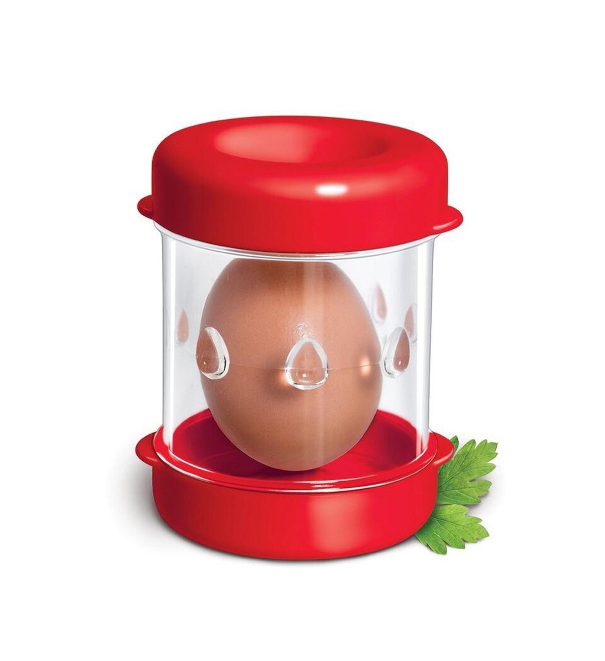 The Nedd Boiled Egg Peeler