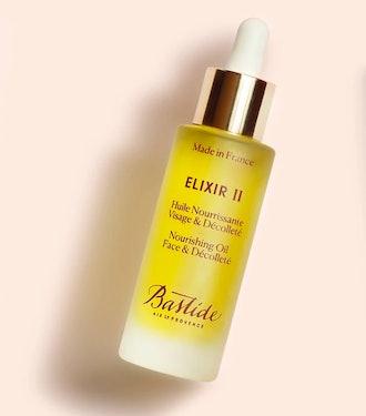 Elixir II Nourishing Face & Décolleté Oil