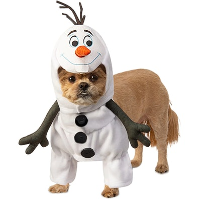 Olaf Pet Costume by Rubie's - Frozen