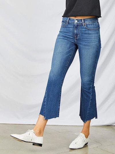 Micki Crop Jeans