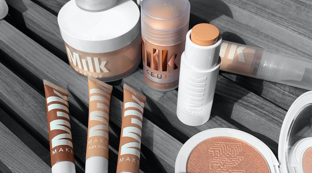 Косметика milk makeup купить косметику fillast купить
