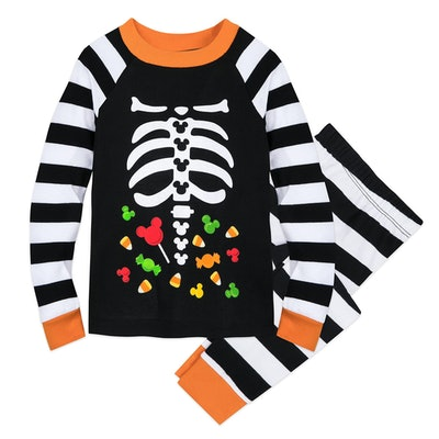 Mickey Mouse Halloween PJ PALS for Kids