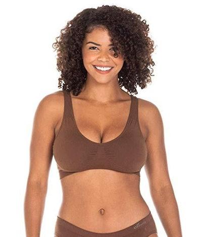 Boody Body EcoWear Women's Shaper Bra