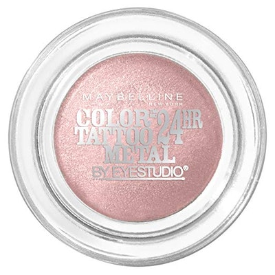 Maybelline New York Color Tattoo Shadow