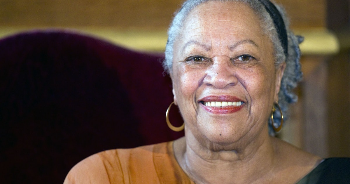 Toni Morrison tributes show the late author's enormous influence on the world