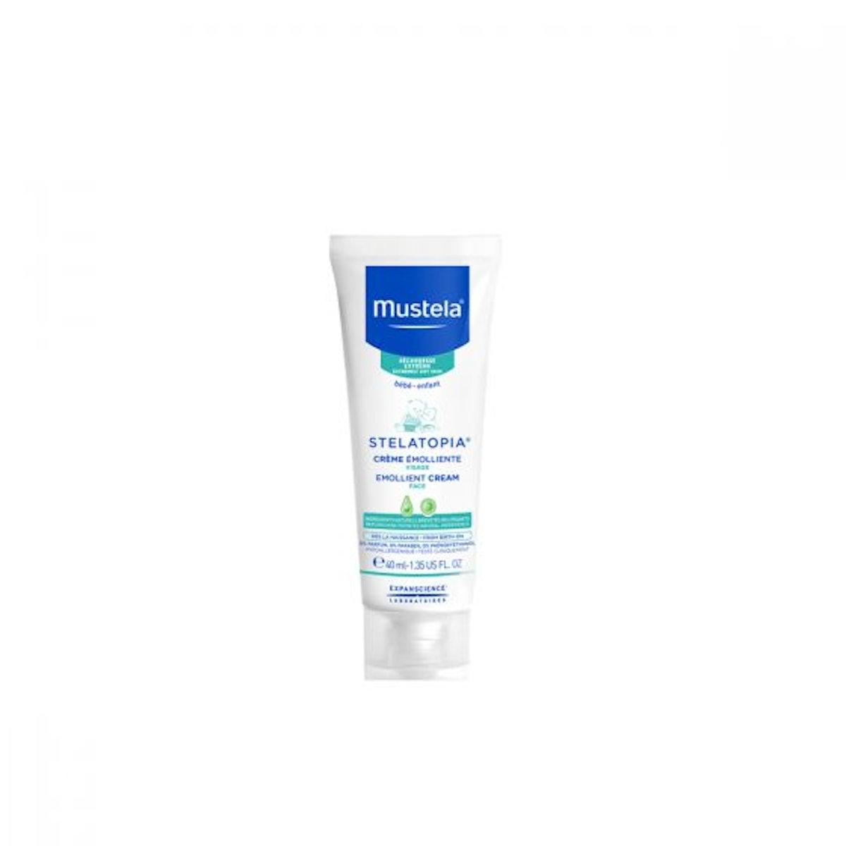 Stelatopia Emollient Face Cream