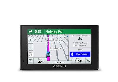 Garmin DriveSmart GPS Navigator System